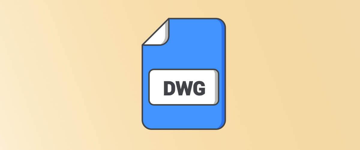 What is DWG? – Back to Basics