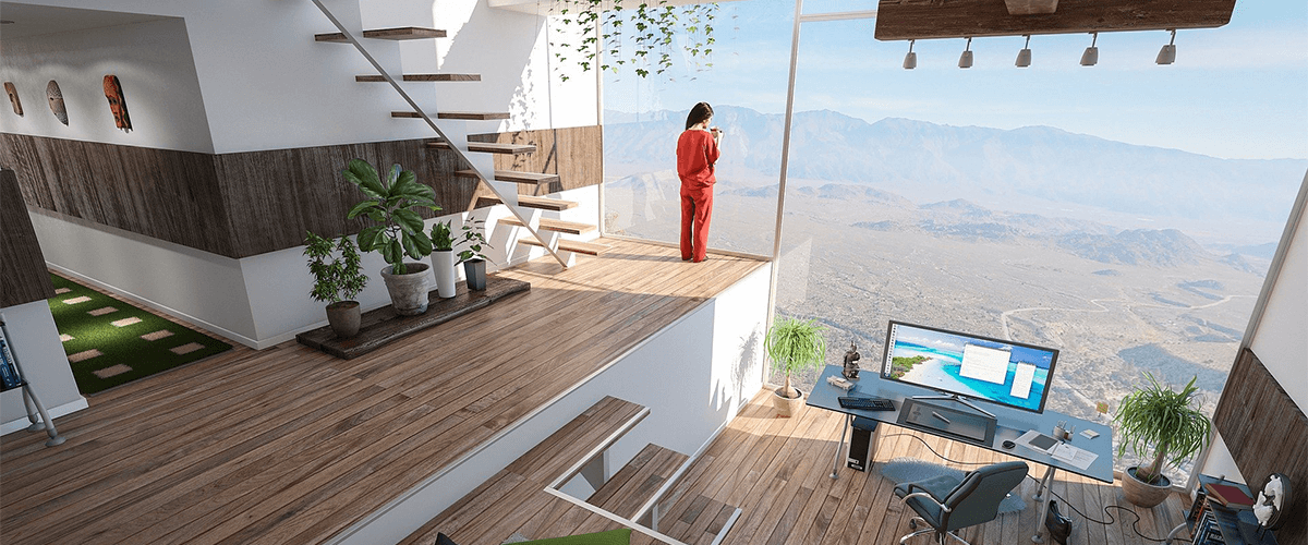 5 Debunked Myths On How 3D Rendering Transforms Interior Design