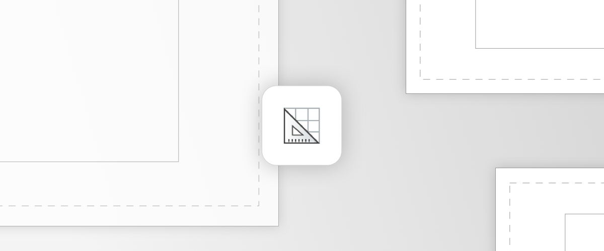 Layouts and Templates– Paper Space in BricsCAD