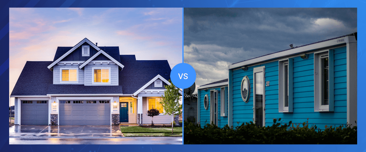 Modular vs. Manufactured Home: What's the Difference?