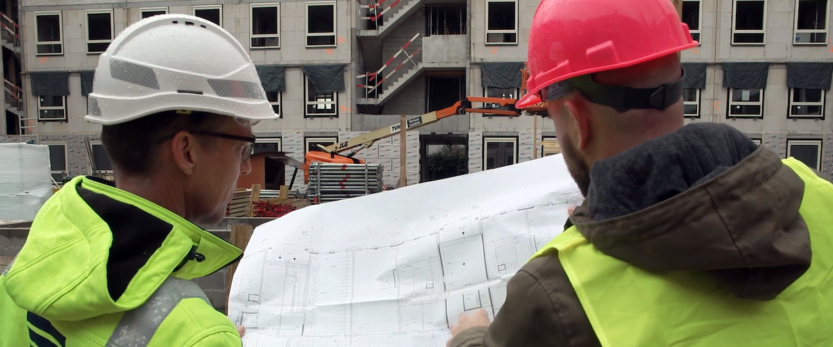 BricsCAD BIM as the trusted CAD tool for Willemen Construct