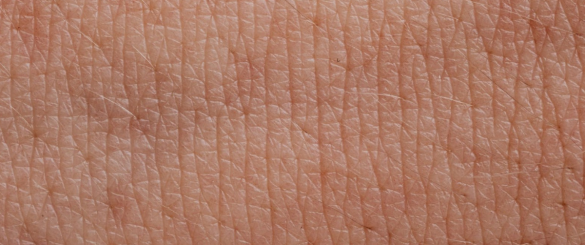 Artificial Skin reacts to pain